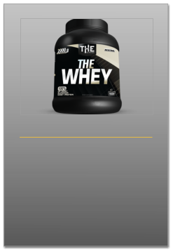 PROTEINE WHEY migliori in commercio THE NUTRITION ITALIA