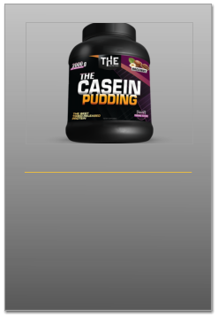 PROTEINE DELLA CASEINA 100% THE NUTRITION ITALIA