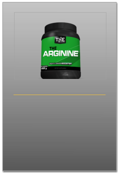 ARGININA AKG THE NUTRITION ITALIA
