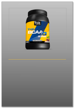 BCAA SOURGE THE NUTRITION ITALIA