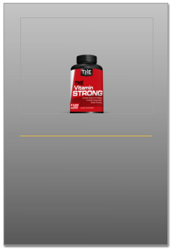 VITAMIN STRONG THE NUTRITION ITALIA
